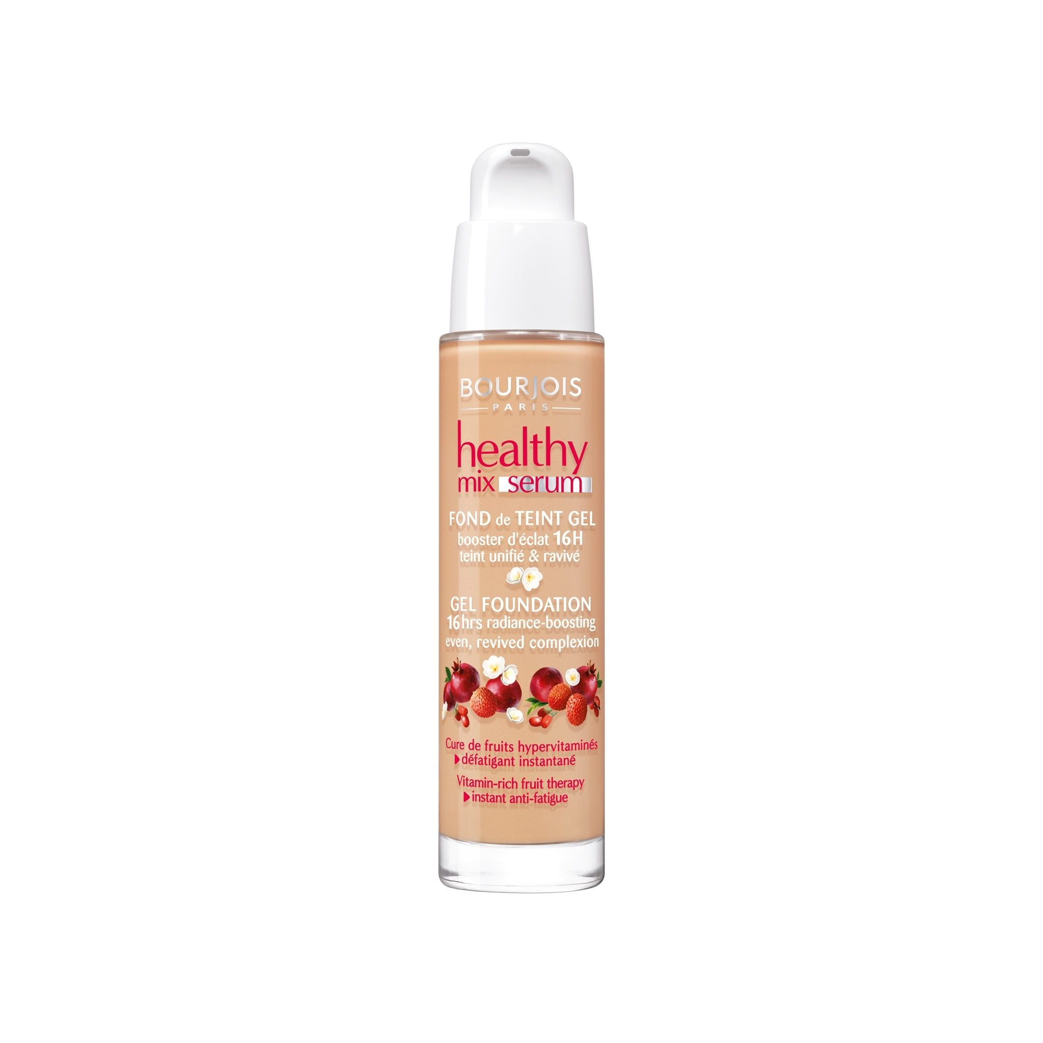 Тональный крем Healthy Mix Serum VIsageHall