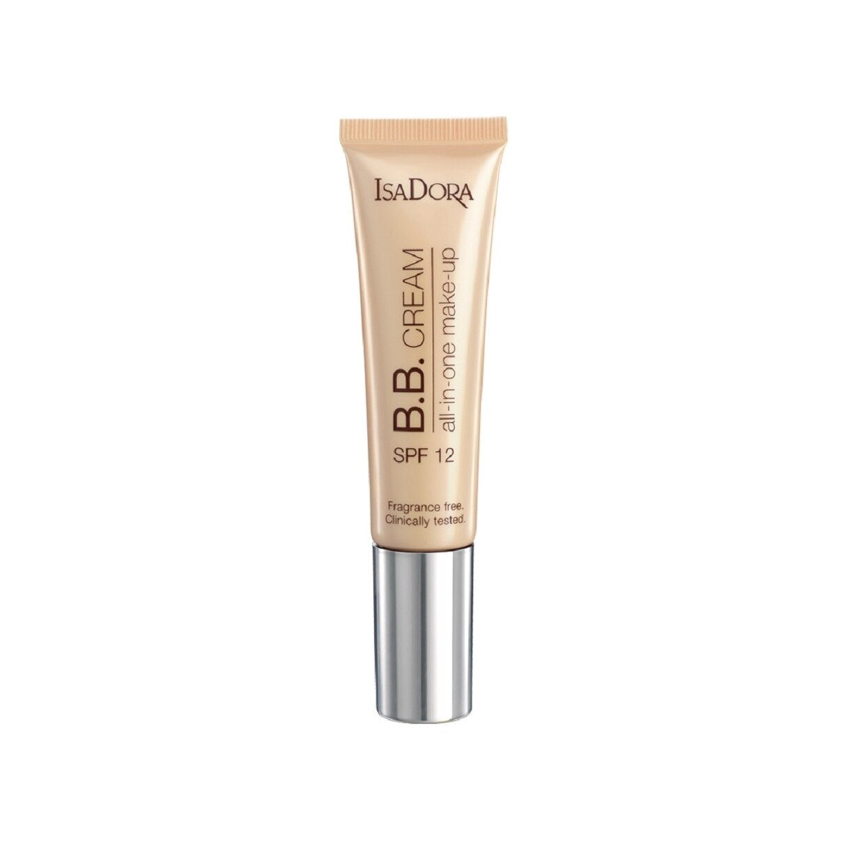ВВ-крем All-in-One make-up SPF12 VIsageHall